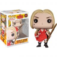 The Suicide Squad Harley Quinn Damaged Dress Pop! Vinyl Figure