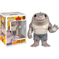 The Suicide Squad King Shark Pop! Vinyl Figure