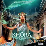 Khora – Rise of an Empire