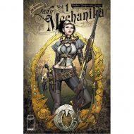 Lady Mechanika Tp Vol 01
