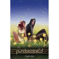 Punderworld Tp Vol 01