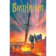 Birthright  Vol 10