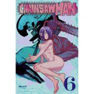Chainsaw Man Vol 06