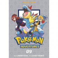 Pokemon Adv Collectors Ed Gn Vol 09