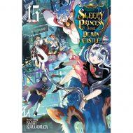 Sleepy Princess In Demon Castle Gn Vol 15