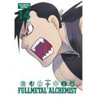 Fullmetal Alchemist Fullmetal Edition  Vol 14