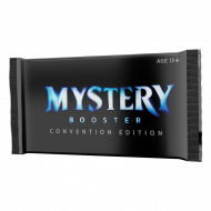 Magic Mystery Booster Convention Edition 2021: Booster