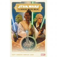 Star Wars High Republic  Vol 01 – There Is No Fear