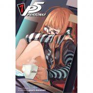 Persona 5 Gn Vol 07
