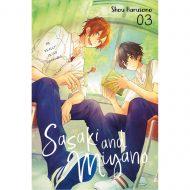 Sasaki & Miyano Gn Vol 03