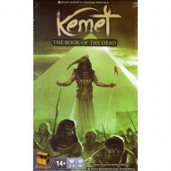 Kemet Blood & Sand Book of the Dead – viðbót