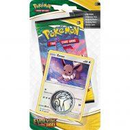 Pokemon Sword & Shield 7 Evolving Skies: Booster Blister Eevee