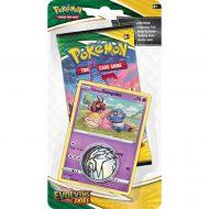 Pokemon Sword & Shield 7 Evolving Skies: Booster Blister Slowpoke