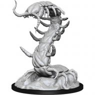 D&D fígúrur Giant Centipede