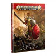 Battletome Orruk Warclans