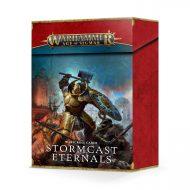 Stormcast Eternals Warscroll Cards