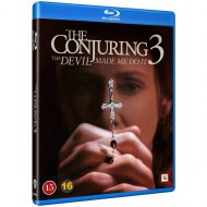 The Conjuring The Devil Made Me Do It (Blu-ray)