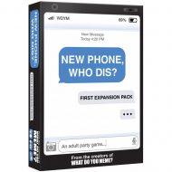 New Phone Who dis? First Expansion – viðbót