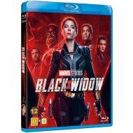 Black Widow (Blu-ray)
