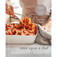 Once Upon a Chef  – Weeknight/Weekend