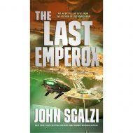 The Last Emperox (Interdependancy 3)