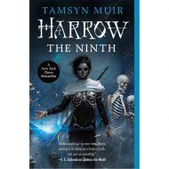 Harrow the Ninth (The Locked Tomb Tril. 2)
