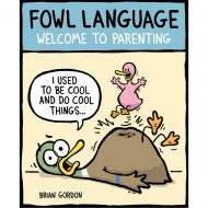 Fowl Language – Welcome to Parenting