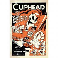 Cuphead Vol 02 Cartoon Chronicles & Calamities