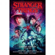 Stranger Things – vol 01   Library Edition