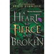 A Heart so Fierce and Broken (Cursebreaker 2)