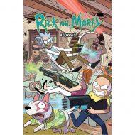 Rick and Morty Vol 06