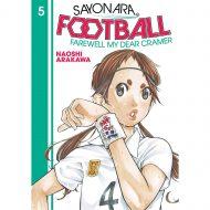 Sayonara Football vol 05