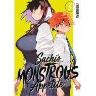 Sachis Monstrous Appetite vol 03