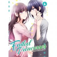 Failed Princesses Vol 04