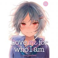Love Me for Who I Am-  vol 04