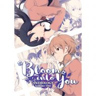 Bloom Into You Anthology – Vol 01