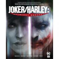 Joker / Harley: Criminial Insanity