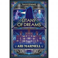 Litany Of Dreams (Arkham Horror)