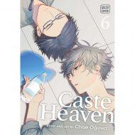 Caste Heaven Vol 06