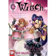 Witch :  Teach 2b W.I.T.CH  (pt 8 – Vol 03)