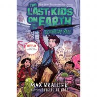 Last Kids on Earth and the Doomsday Race  (7)
