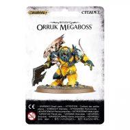 Orruk Warclans Megaboss
