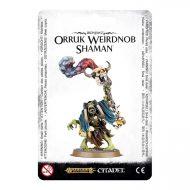 Orruk Warclans Weirdnob Shaman