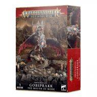 Orruk Warclans Gobsprakk The Mouth of Gork