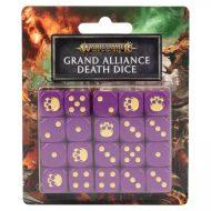 Grand Alliance Death Dice