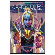 Capital Lux 2 Generations