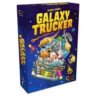 Galaxy Trucker (Refresh)