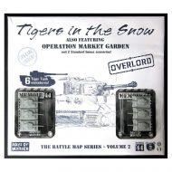 Memoir 44 Bmap Tigers in the Snow (2009)