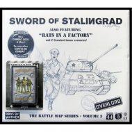 Memoir 44 Bmap Sword/Stalingrad (2009)