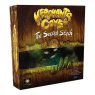 Merchants Cove The Secret Stash  – viðbót